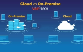Cloud on Premise