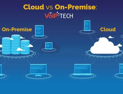 Cloud or On-Premise – What's Best for Your Call Center? Decoding The Truth Vs Myth!