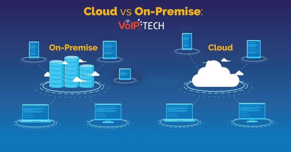 Cloud on Premise