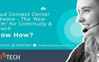 Cloud Contact Center Software