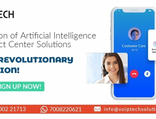 Integration of Artificial Intelligence In Contact Center Solutions – Great Revolutionary Invention!
