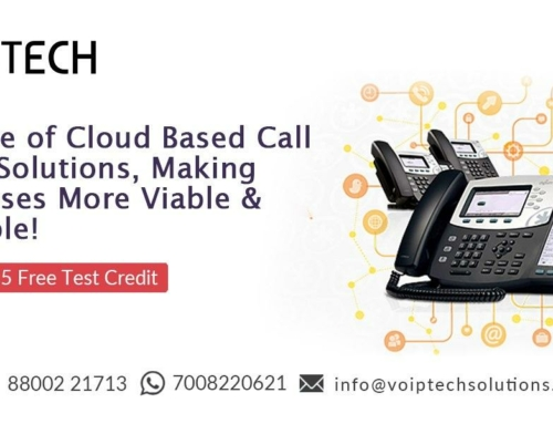 The Role of Cloud Based Call Center Solutions, Making Businesses More Viable & Profitable!
