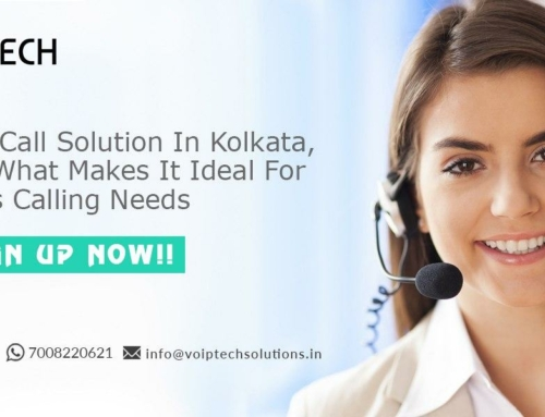 Click-to-Call Solution In Kolkata, India – What Makes It Ideal For Business Calling Needs?