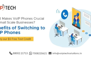 VoIP Phones, What Makes VoIP Phones Crucial for Small Scale Businesses? Benefits of Switching to VoIP Phones, VoIP tech solutions, vici dialer, virtual number, Voip Providers, voip services in india, best sip provider, business voip providers, VoIP Phone Numbers, voip minutes provider, top voip providers, voip minutes, International VoIP Provider