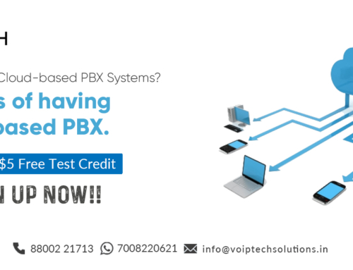 Why Opt for Cloud-based PBX Systems? Benefits of having cloud-based PBX