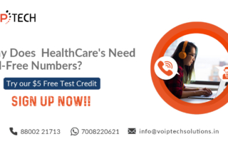 Toll-Free Numbers,Why Does HealthCare's Need Toll-Free Numbers?, VoIP tech solutions, vici dialer, virtual number, Voip Providers, voip services in india, best sip provider, business voip providers, VoIP Phone Numbers, voip minutes provider, top voip providers, voip minutes, International VoIP Provider