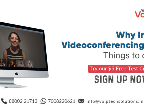 Why Invest in Video Conferencing Tools? Things to consider