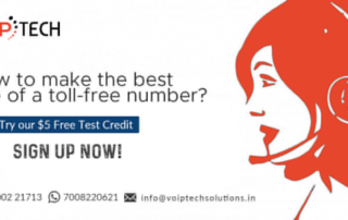 VoIP tech solutions, vici dialer, virtual number, Voip Providers, voip services in india, best sip provider, business voip providers, VoIP Phone Numbers, voip minutes provider, top voip providers, voip minutes, International VoIP Provider, toll-free number, How to make the best use of a toll-free number?