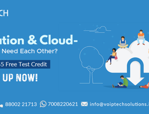 Education & Cloud – Why They Need Each Other?
