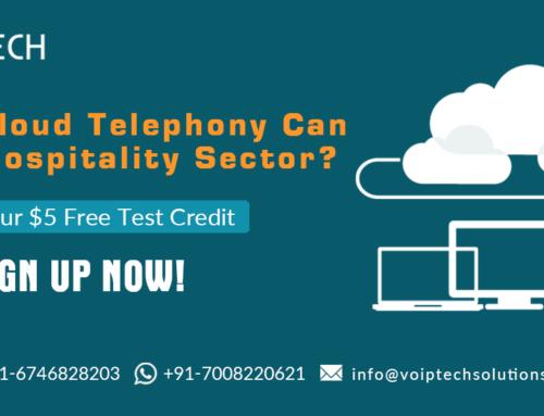 How Cloud Telephony Can Help the Hospitality Sector?