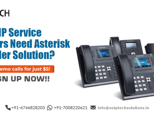 Why VoIP Service Providers Need Asterisk Controller Solution?