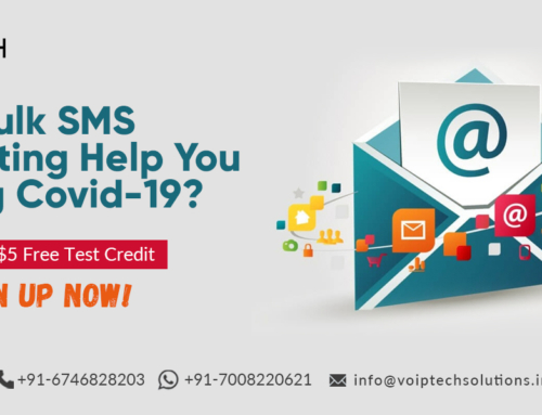 Can Bulk SMS Marketing Help You During Covid-19?
