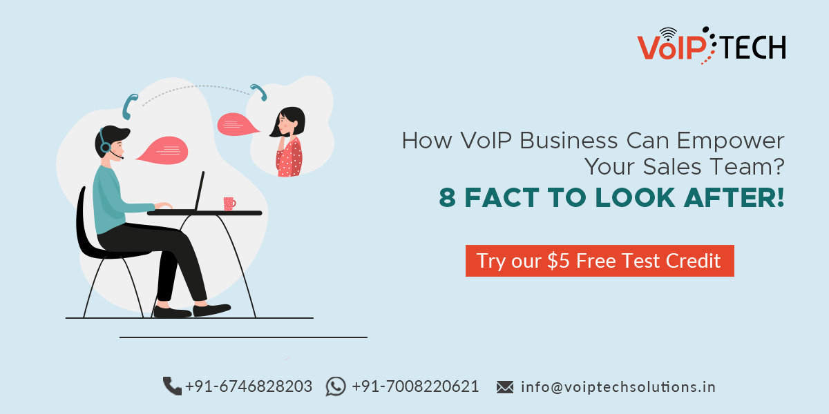 How VoIP Business Can Empower Your Sales Team? 8 Fact To Look After! , VoIP tech solutions, vici dialer, virtual number, Voip Providers, voip services in india, best sip provider, business voip providers, VoIP Phone Numbers, voip minutes provider, top voip providers, voip minutes, International VoIP Provider