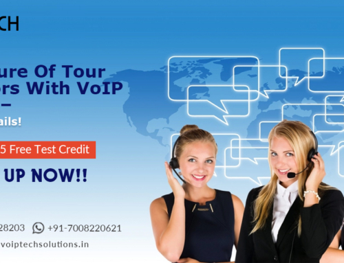 The Future Of Tour Operators With VoIP Service – Facts In Details!