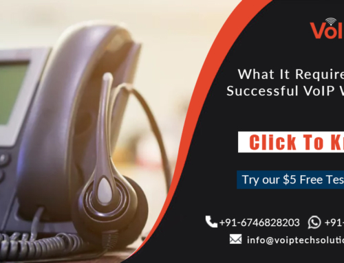 What It Requires To Be A Successful VoIP Wholesale Provider? Click To Know!