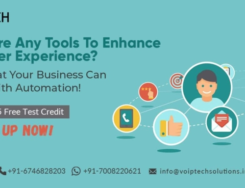 Are There Any Tools To Enhance Customer Experience? Know What Your Business Can Achieve with Automation.