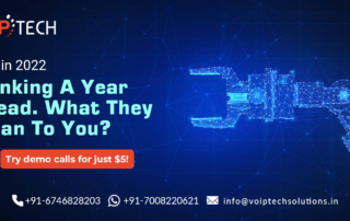 Artificial Intelligence(AI), VoIP Services in 2022 - Thinking A Year Ahead. What They Mean To You?, VoIP tech solutions, vici dialer, virtual number, Voip Providers, voip services in india, best sip provider, business voip providers, VoIP Phone Numbers, voip minutes provider, top voip providers, voip minutes, International VoIP Provider