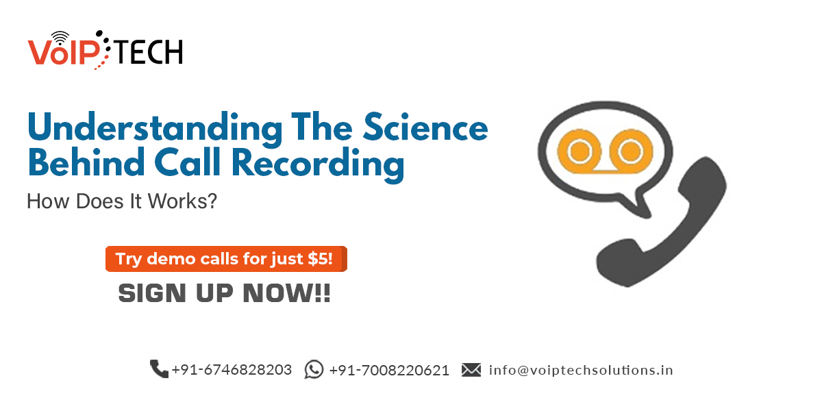 Understanding The Science Behind Call Recording Feature of Business VoIP System - How Does It Works?, VoIP tech solutions, vici dialer, virtual number, Voip Providers, voip services in india, best sip provider, business voip providers, VoIP Phone Numbers, voip minutes provider, top voip providers, voip minutes, International VoIP Provider