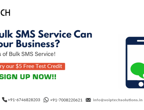 How Bulk SMS Service Can Help Your Business? Top Features of Bulk SMS Service!