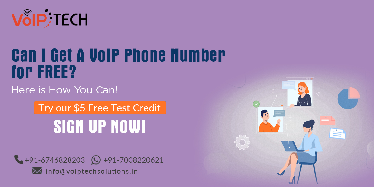 Can I Get A VoIP Phone Number for FREE? Here is How You Can!, VoIP tech solutions, vici dialer, virtual number, Voip Providers, voip services in india, best sip provider, business voip providers, VoIP Phone Numbers, voip minutes provider, top voip providers, voip minutes, International VoIP Provider