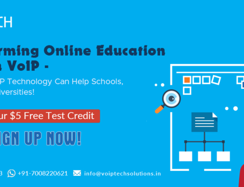 Transforming Online Education Through VoIP – Know How VoIP Technology Can Help Schools, Colleges, & Universities!