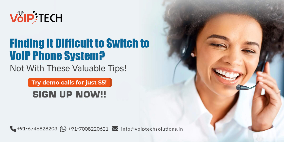 Finding It Difficult to Switch to VoIP Phone System? Not With These Valuable Tips!, VoIP tech solutions, vici dialer, virtual number, Voip Providers, voip services in india, best sip provider, business voip providers, VoIP Phone Numbers, voip minutes provider, top voip providers, voip minutes, International VoIP Provider
