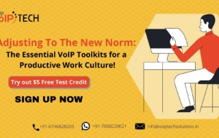 VoIP Toolkits, Adjusting To The New Norm: The Essential VoIP Toolkits for a Productive Work Culture!, VoIP tech solutions, vici dialer, virtual number, Voip Providers, voip services in india, best sip provider, business voip providers, VoIP Phone Numbers, voip minutes provider, top voip providers, voip minutes, International VoIP Provider