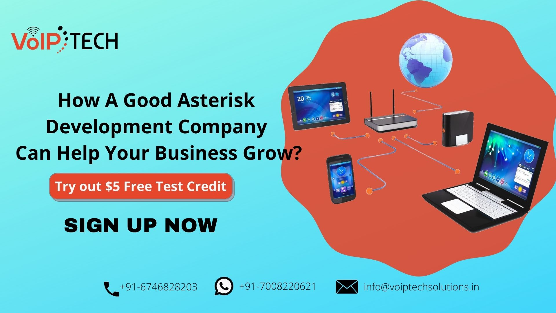 Asterisk Development Company, Asterisk Development, How A Good Asterisk Development Company Can Help Your Business Grow?, VoIP tech solutions, vici dialer, virtual number, Voip Providers, voip services in india, best sip provider, business voip providers, VoIP Phone Numbers, voip minutes provider, top voip providers, voip minutes, International VoIP Provider