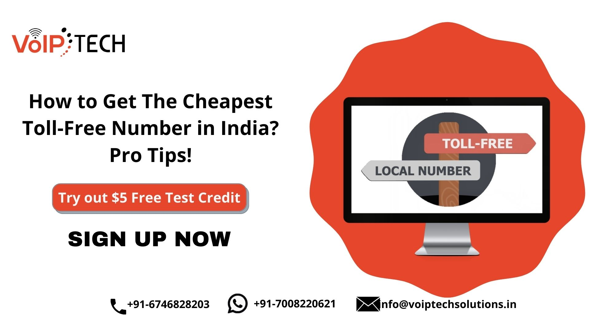 Cheapest Toll-Free Number in India, How to Get The Cheapest Toll-Free Number in India? Pro Tips!, VoIP tech solutions, vici dialer, virtual number, Voip Providers, voip services in india, best sip provider, business voip providers, VoIP Phone Numbers, voip minutes provider, top voip providers, voip minutes, International VoIP Provider