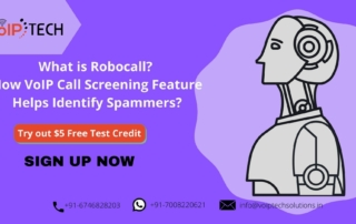 VoIP Call Screening, What is Robocall? How VoIP Call Screening Feature Helps Identify Spammers?, VoIP tech solutions, vici dialer, virtual number, Voip Providers, voip services in india, best sip provider, business voip providers, VoIP Phone Numbers, voip minutes provider, top voip providers, voip minutes, International VoIP Provider