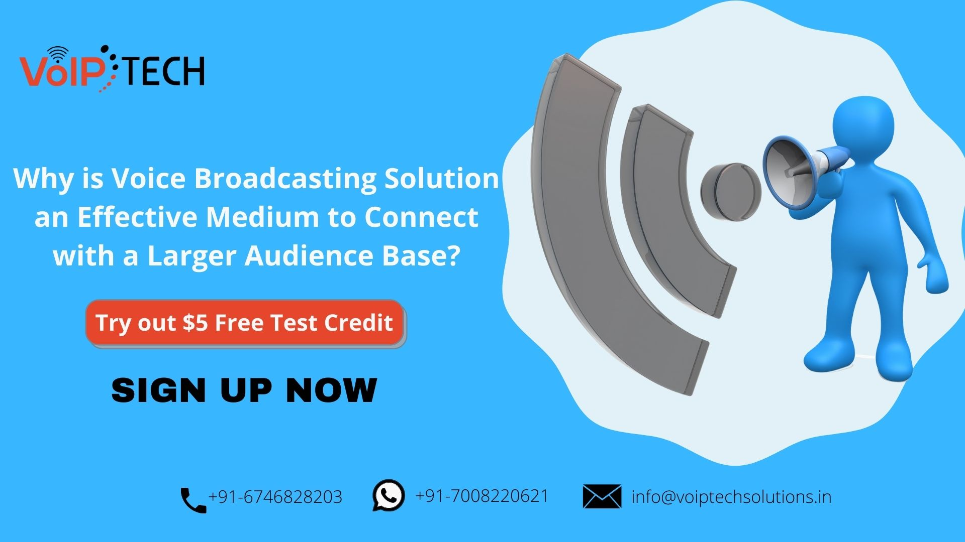 Voice Broadcasting Solutions, Why is Voice Broadcasting Solution an Effective Medium to Connect with a Larger Audience Base?, VoIP tech solutions, vici dialer, virtual number, Voip Providers, voip services in india, best sip provider, business voip providers, VoIP Phone Numbers, voip minutes provider, top voip providers, voip minutes, International VoIP Provider