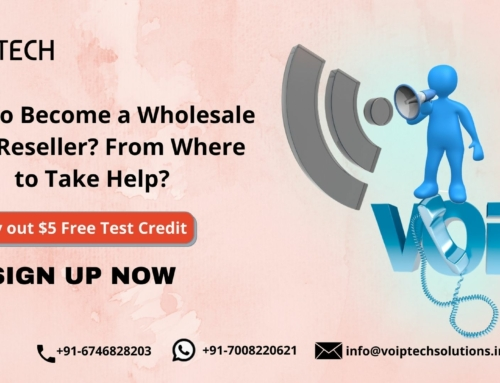 How To Become a Wholesale VoIP Reseller? From Where to Take Help?
