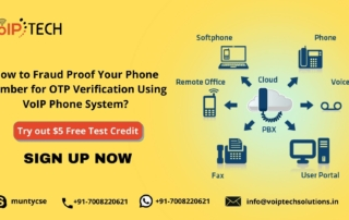 Phone Number for OTP Verification, How to Fraud Proof Your Phone Number for OTP Verification Using VoIP Phone System?, VoIP tech solutions, vici dialer, virtual number, Voip Providers, voip services in india, best sip provider, business voip providers, VoIP Phone Numbers, voip minutes provider, top voip providers, voip minutes, International VoIP Provider