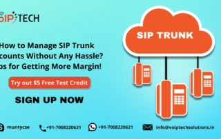 SIP Trunk, How to Manage SIP Trunk Accounts Without Any Hassle? Tips for Getting More Margin!, VoIP tech solutions, vici dialer, virtual number, Voip Providers, voip services in india, best sip provider, business voip providers, VoIP Phone Numbers, voip minutes provider, top voip providers, voip minutes, International VoIP Provider