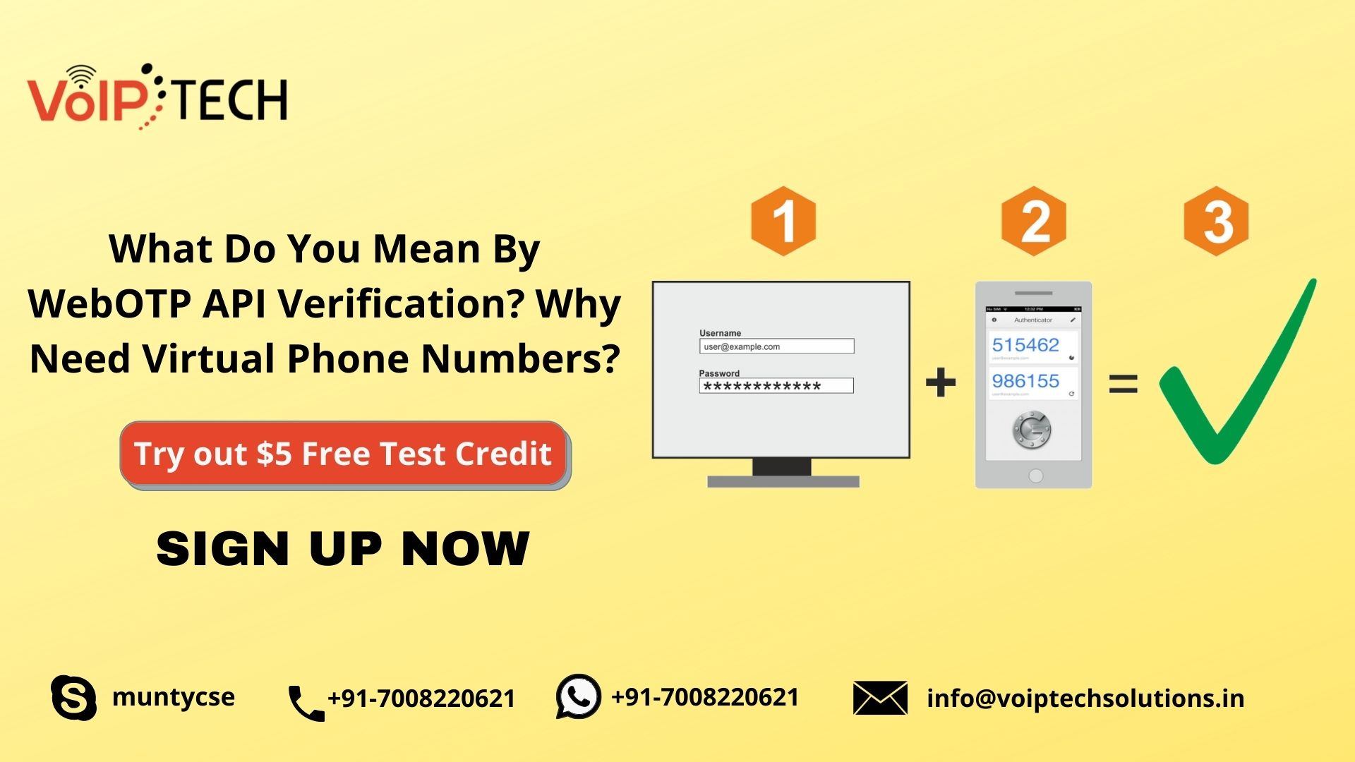 WebOTP API Verification, What Do You Mean By WebOTP API Verification? Why Need Virtual Phone Numbers?,VoIP tech solutions, vici dialer, virtual number, Voip Providers, voip services in india, best sip provider, business voip providers, VoIP Phone Numbers, voip minutes provider, top voip providers, voip minutes, International VoIP Provider