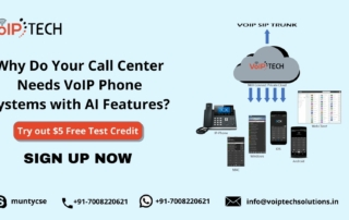 VoIP Phone Systems, Why Do Your Call Center Needs VoIP Phone Systems with AI Features?, VoIP tech solutions, vici dialer, virtual number, Voip Providers, voip services in india, best sip provider, business voip providers, VoIP Phone Numbers, voip minutes provider, top voip providers, voip minutes, International VoIP Provider