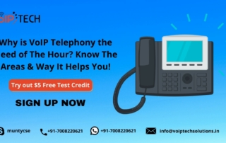 VoIP Telephony, Why is VoIP Telephony the Need of The Hour? Know The Areas & Way It Helps You!, VoIP tech solutions, vici dialer, virtual number, Voip Providers, voip services in india, best sip provider, business voip providers, VoIP Phone Numbers, voip minutes provider, top voip providers, voip minutes, International VoIP Provider
