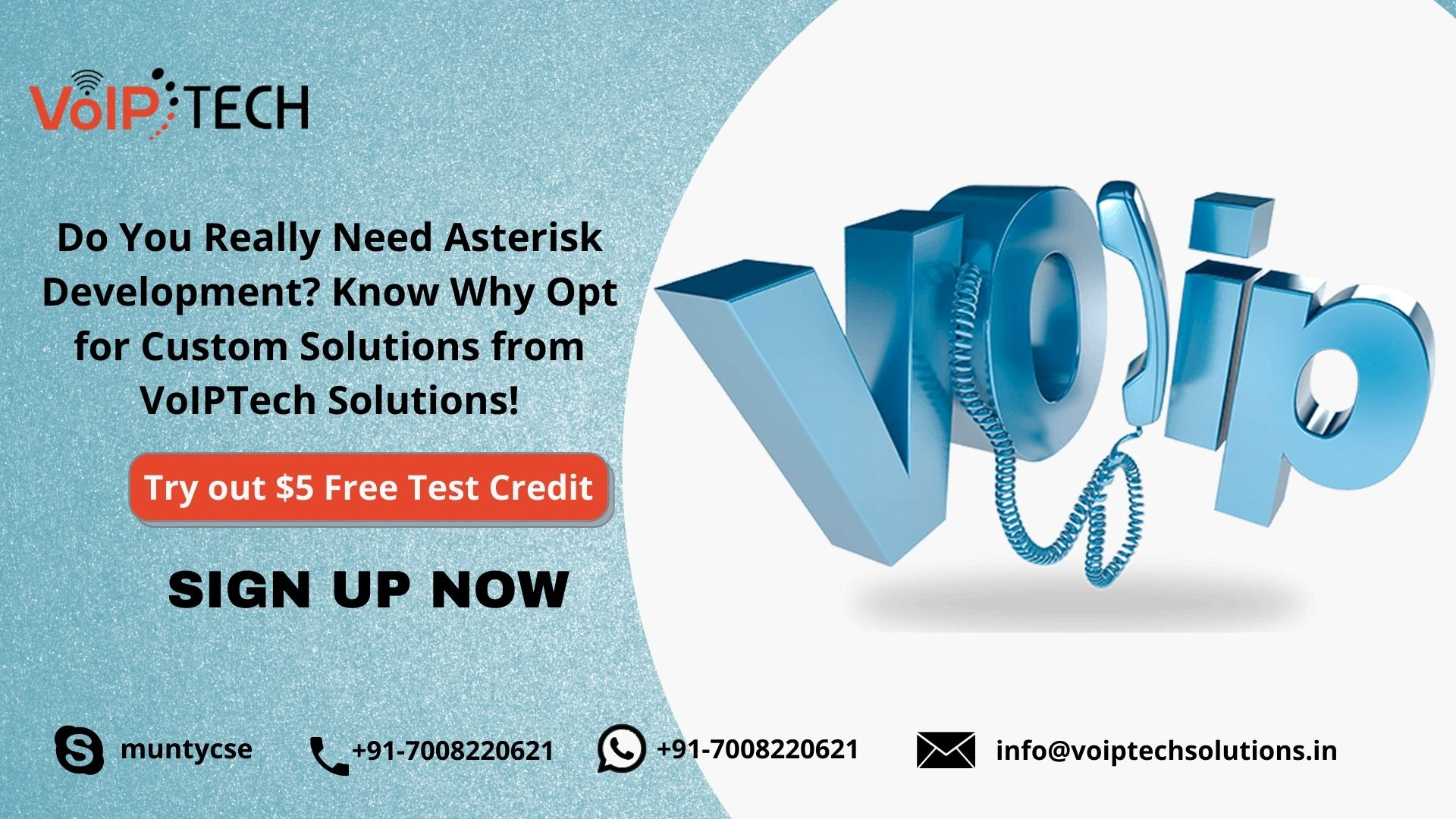 Do You Really Need Asterisk Development? Know Why Opt for Custom Solutions from VoIPTech Solutions!, Asterisk Development, Exploring The VoIP Technology from Business Point of view. Pros & Cons! ,VoIP Business, VoIP tech solutions, vici dialer, virtual number, Voip Providers, voip services in india, best sip provider, business voip providers, VoIP Phone Numbers, voip minutes provider, top voip providers, voip minutes, International VoIP Provider