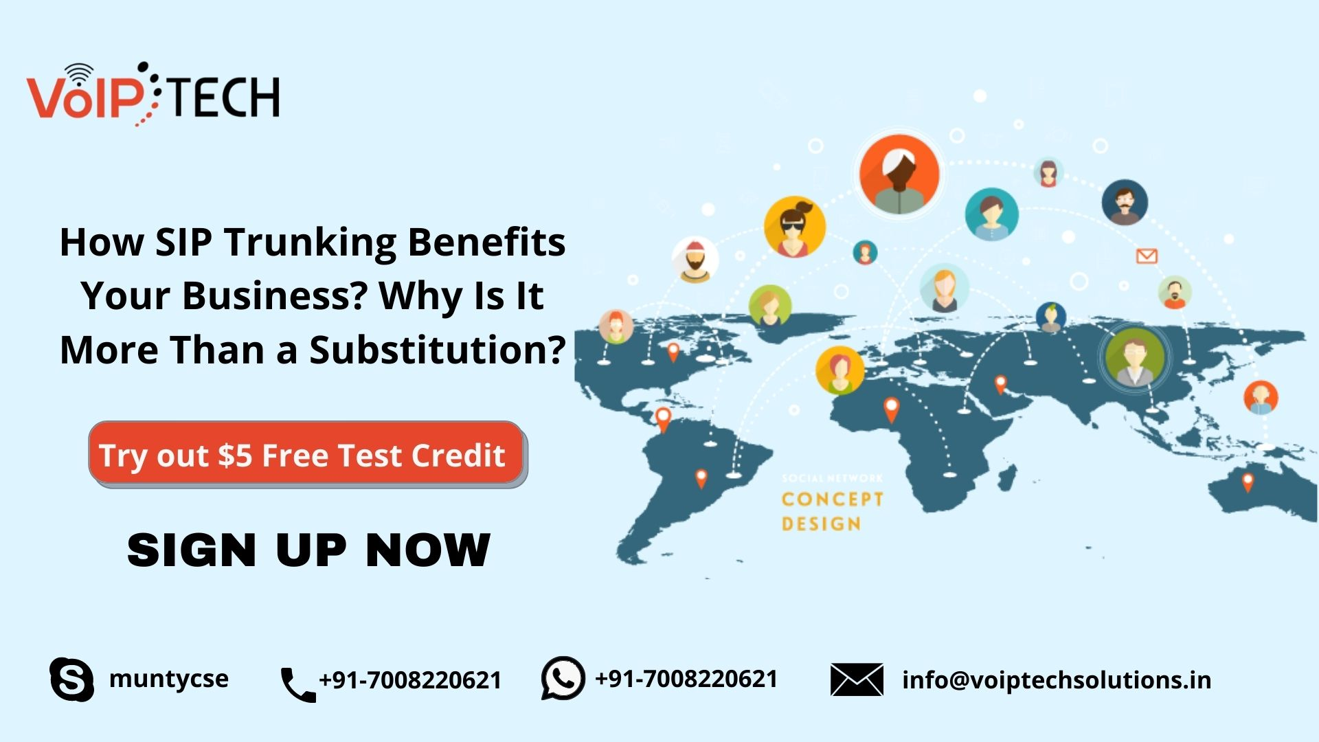 Sip Trunking, How SIP Trunking Benefits Your Business? Why Is It More Than a Substitution?, Exploring The VoIP Technology from Business Point of view. Pros & Cons! ,VoIP Business, VoIP tech solutions, vici dialer, virtual number, Voip Providers, voip services in india, best sip provider, business voip providers, VoIP Phone Numbers, voip minutes provider, top voip providers, voip minutes, International VoIP Provider