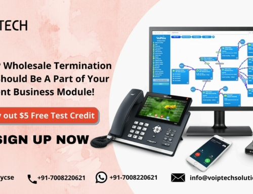 Why VoIP Wholesale Termination Service Should Be A Part of Your Current Business Module!